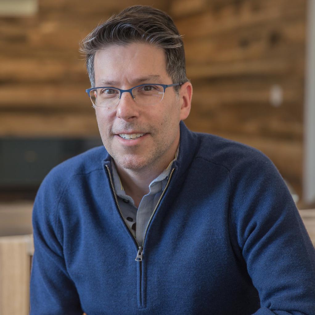 Dave Balter   CEO, Flipside Crypto