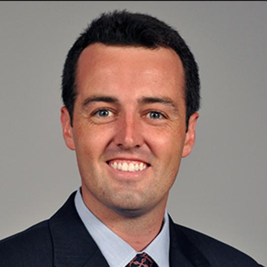Matt Walsh   Vice President, Fidelity