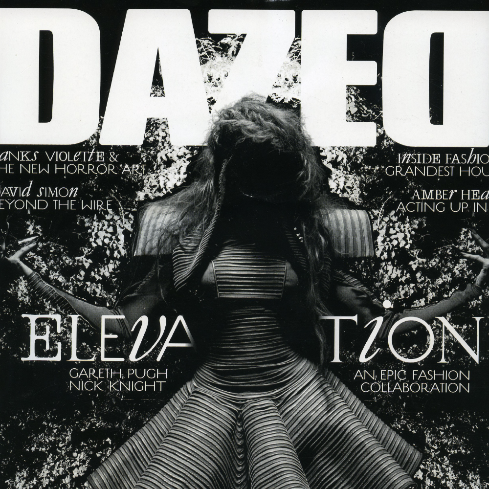 Dazed and Confused  – London – 2015
