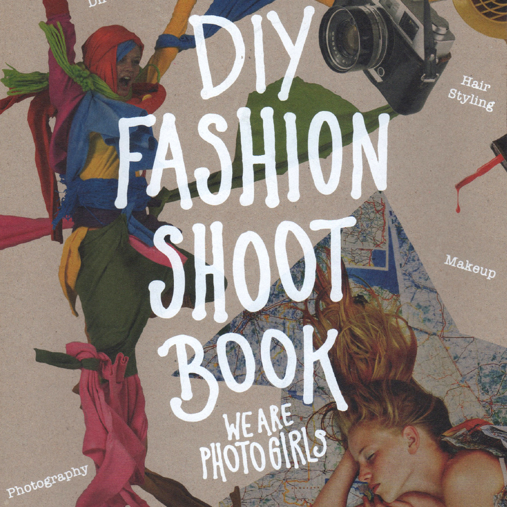 We are Photogirls  – book – 2014