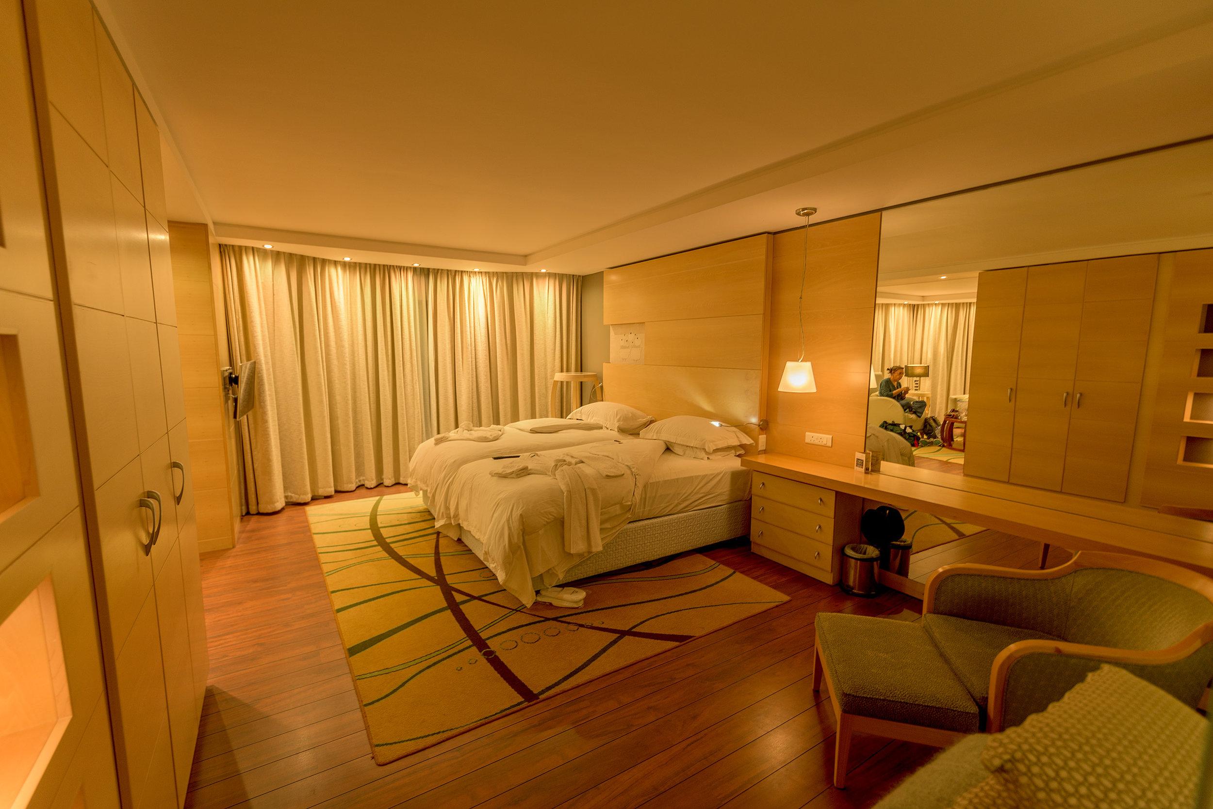 Vineyard Hotel