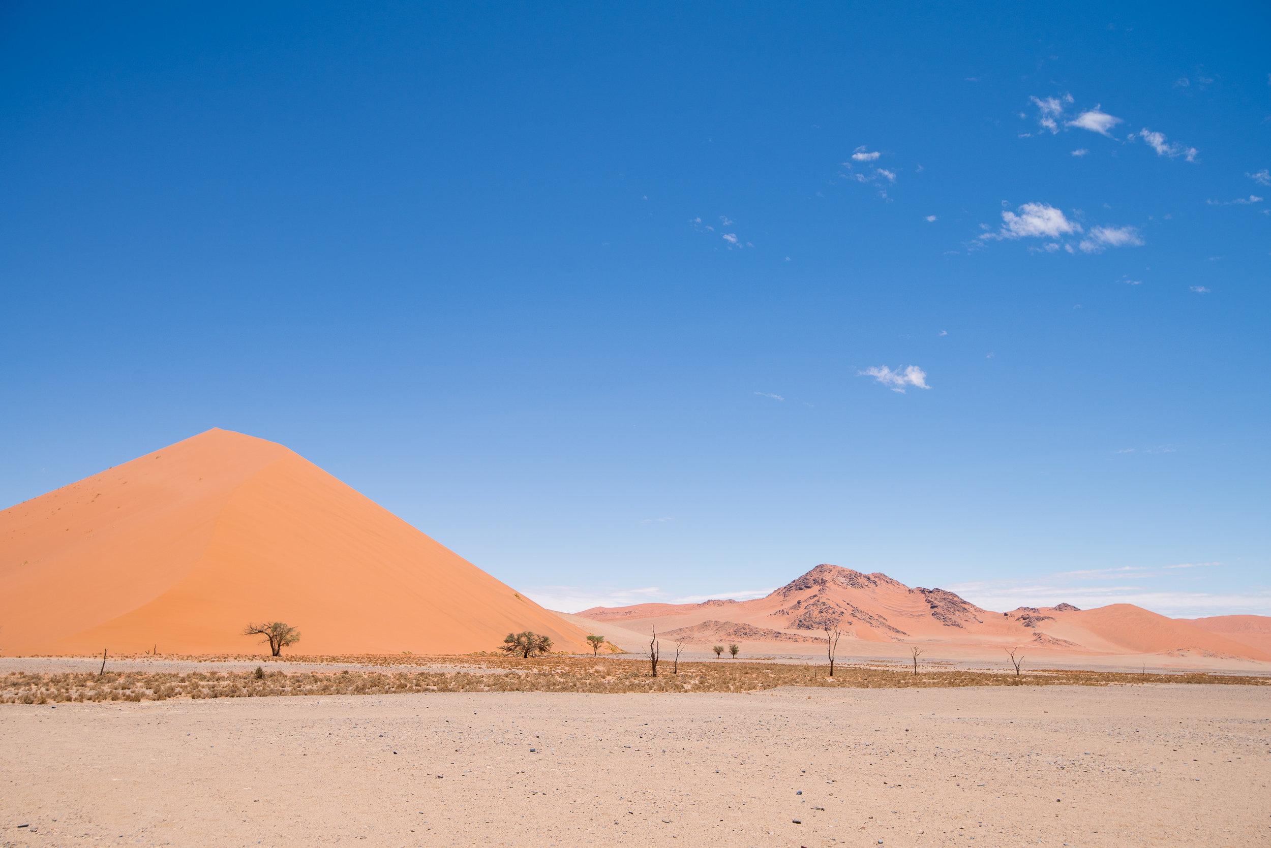 Dune 45, Namib Naukloft Park.