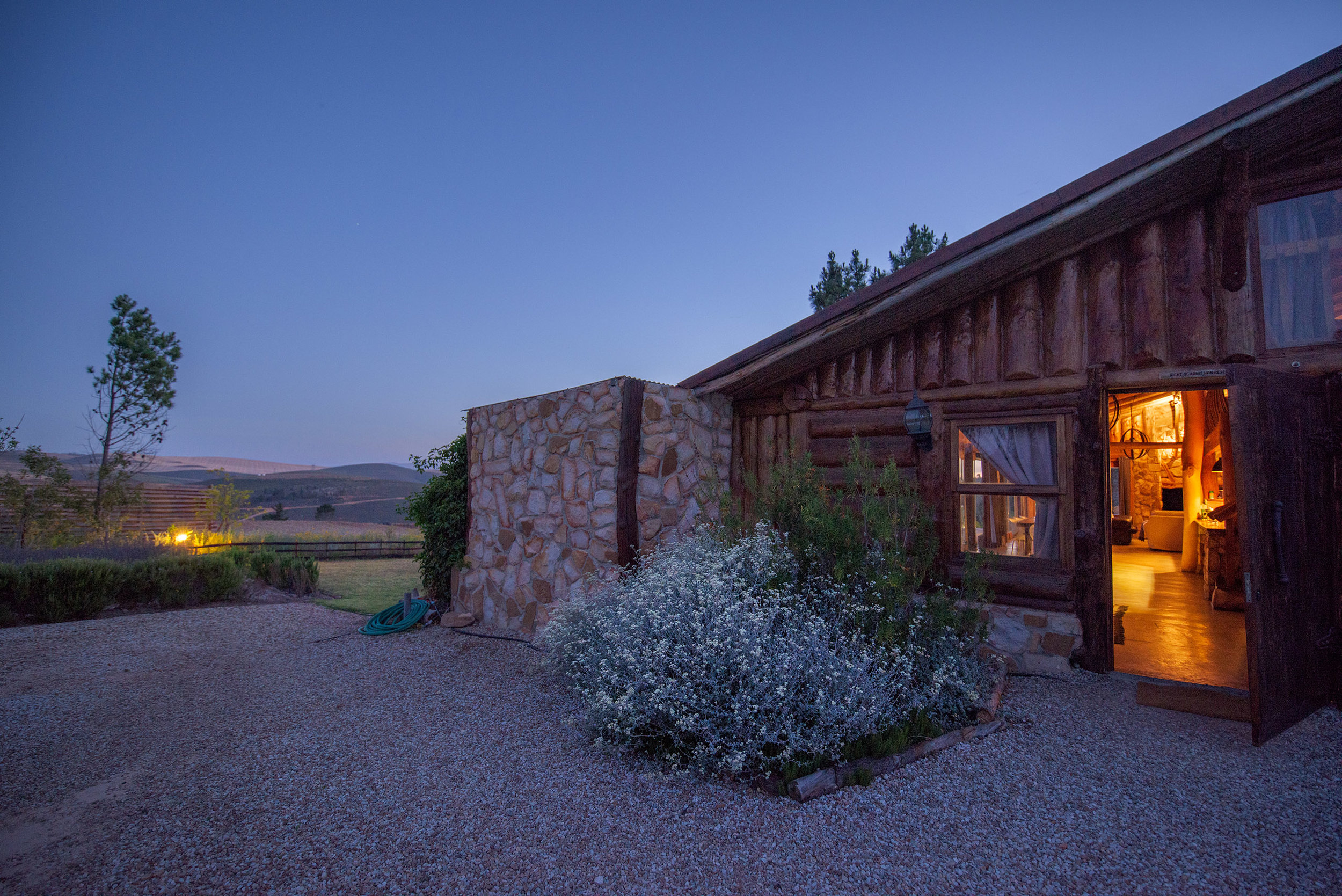 Kolkol Mountain Lodge