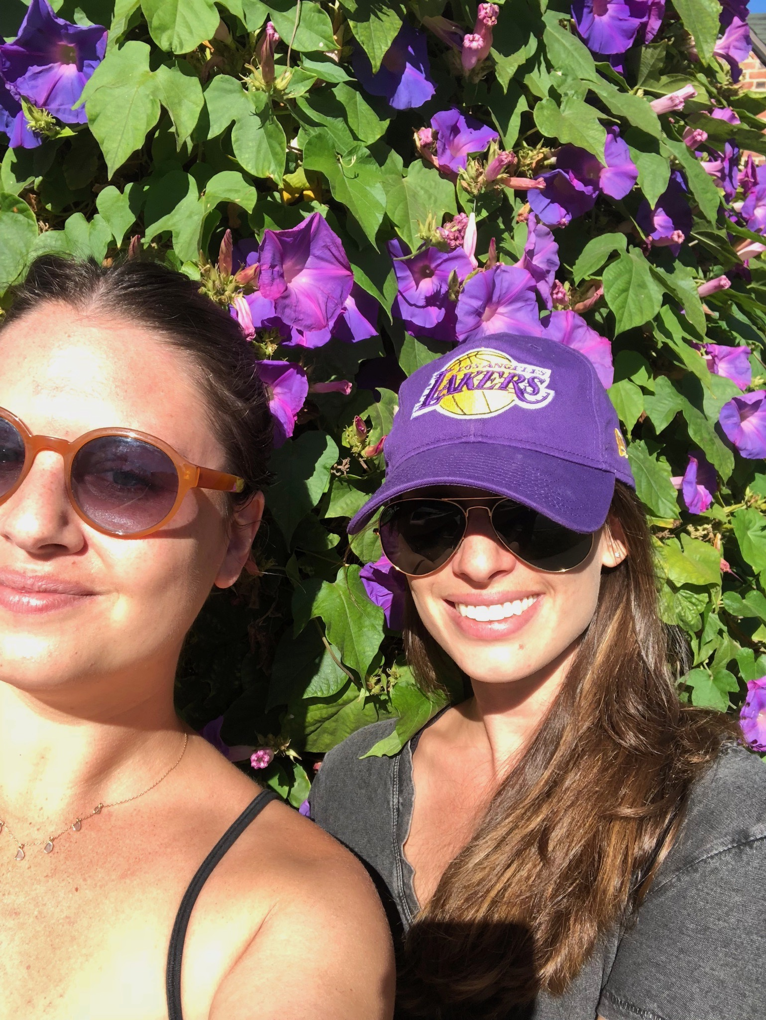 Brianna & Natalie (Los Angeles)