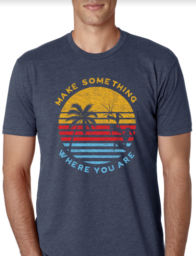 Want this? Here. - You see what we were going for with this design, right? If you get it, then you should get it. Ordering information below.