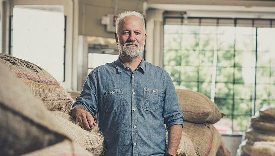 Ep 7: Shawn Askinosie - From Lawyer to Chocolatier. It wasn't that long ago that Shawn Askinosie was a successful defense attorney that was deciding if he should drop all of that and create a chocolate company. He did just that, when he started Askinosie Chocolate, a bean to bar chocolate company that pays cocoa farmers fair wages that operates out of a few storefronts on an historic street in Springfield, Missouri. Shawn sits down to talk about the inner work he did to make that choice and how he goes about sustaining it.EPISODE DROPS DECEMBER 9TH