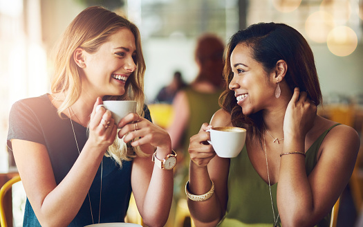 Make Lasting Connections with Like-Minded Ambitious Women -