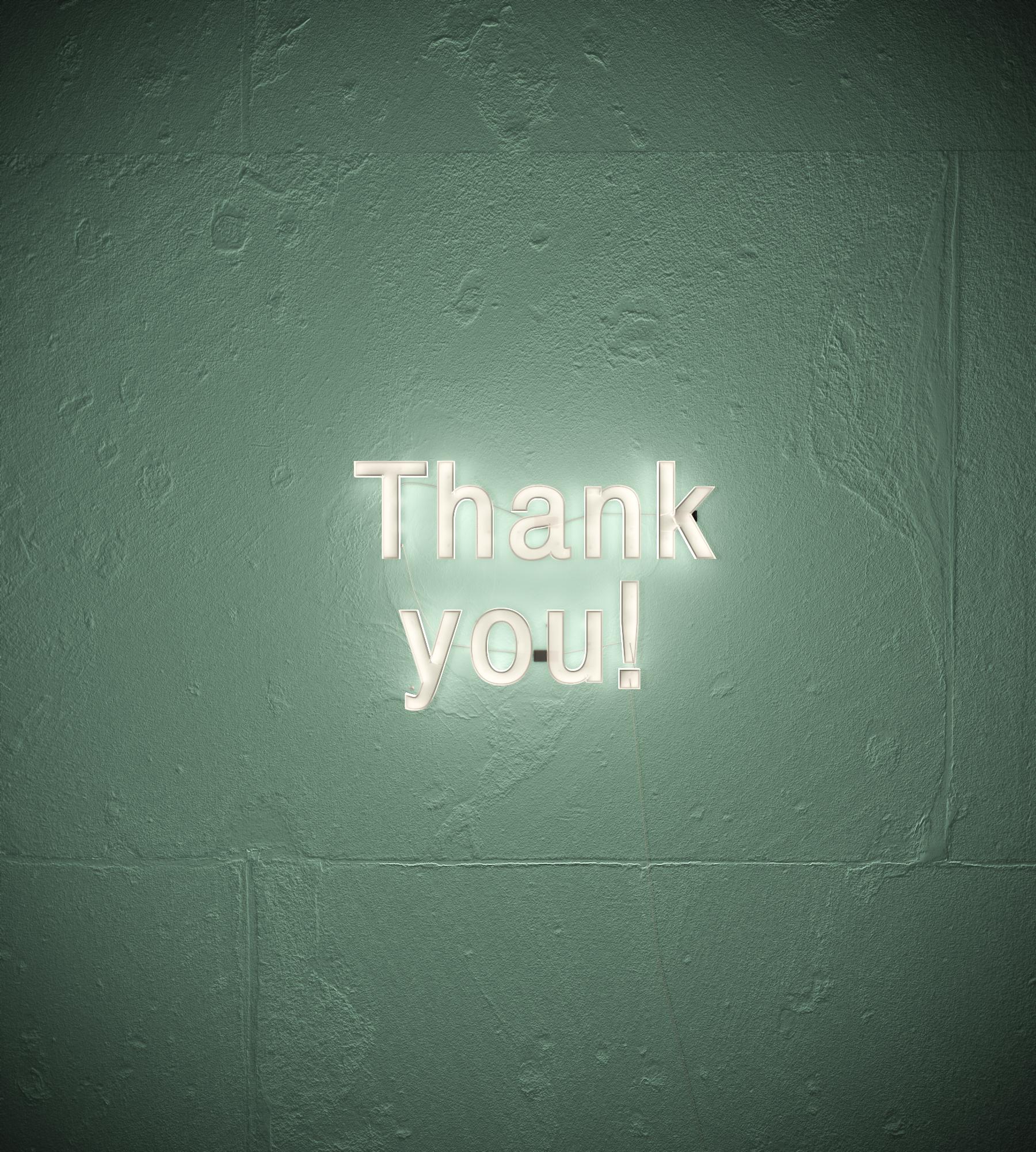 강사를 위해 소중한시간을 할애해 주셔서 매우 감사합니다! -