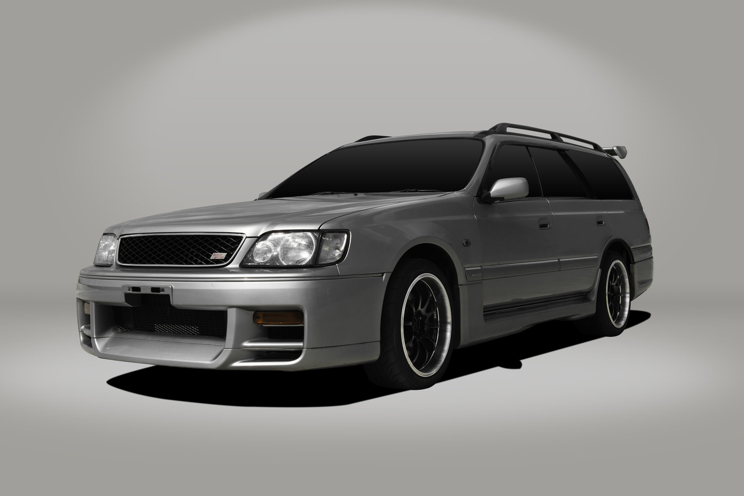 1998 Stagea 260RS Series 1.5