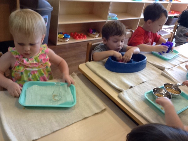 Child Care Center in Valley Ranch