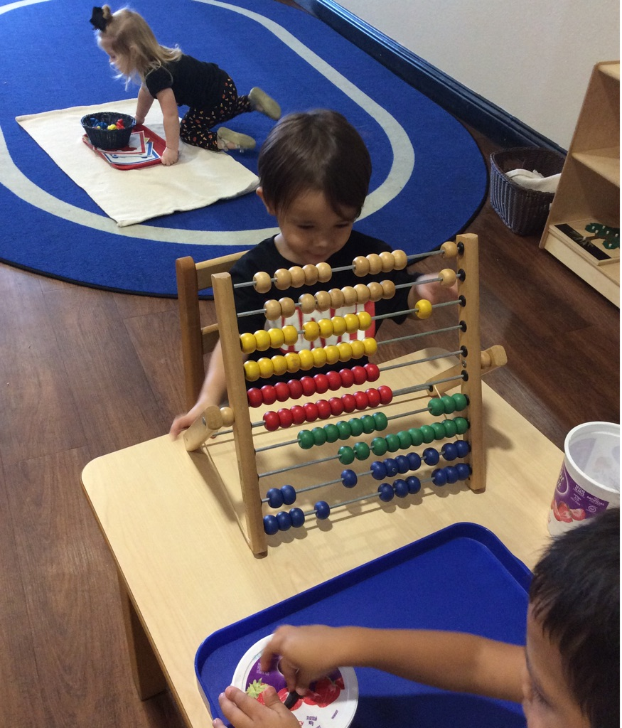 Day Care center in Valley Ranch