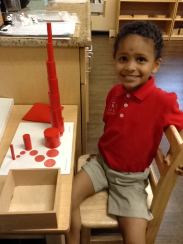 Preschool in Gilbert