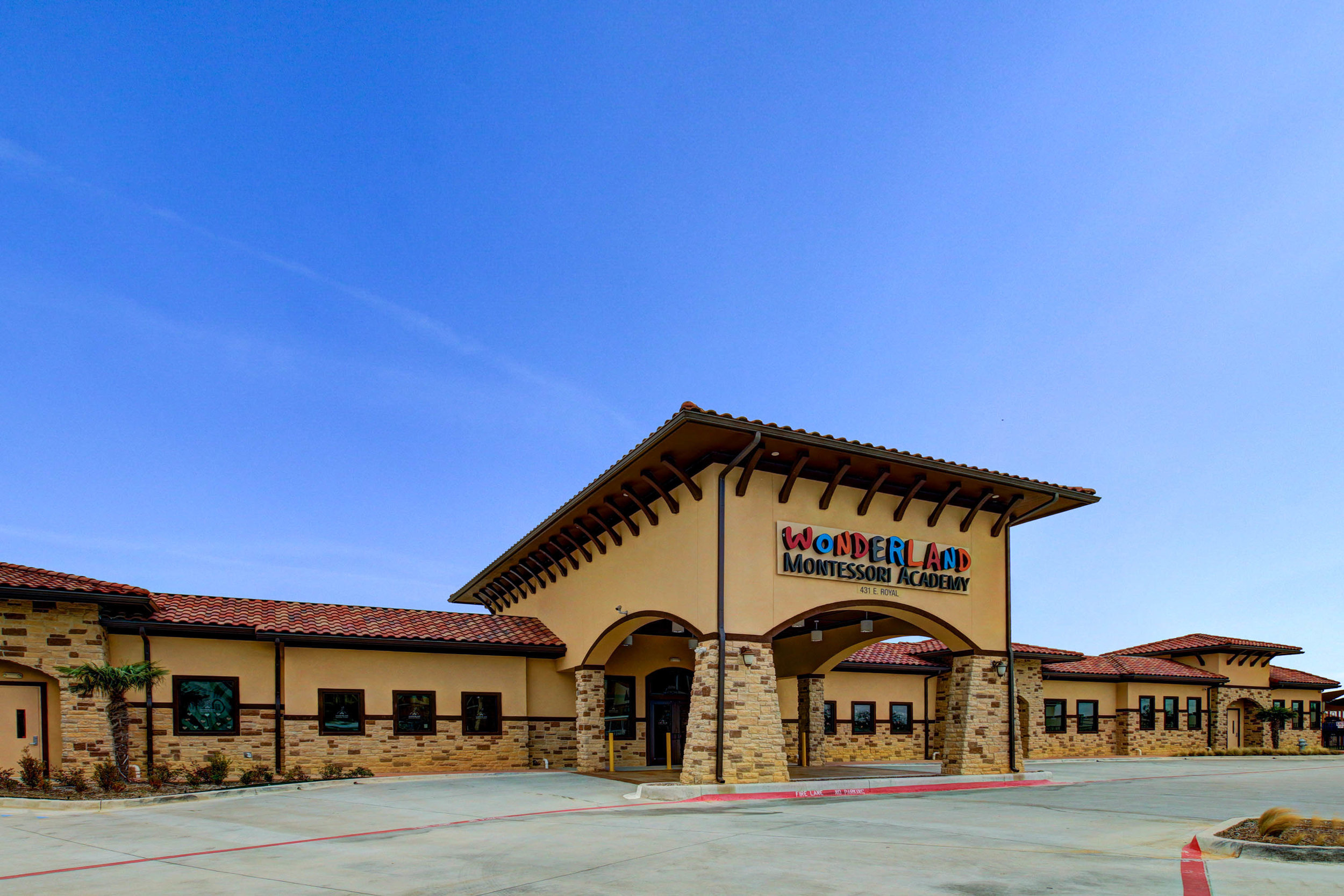 Wonderland Montessori Academy