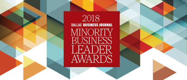 Dallas Business Journal 2018