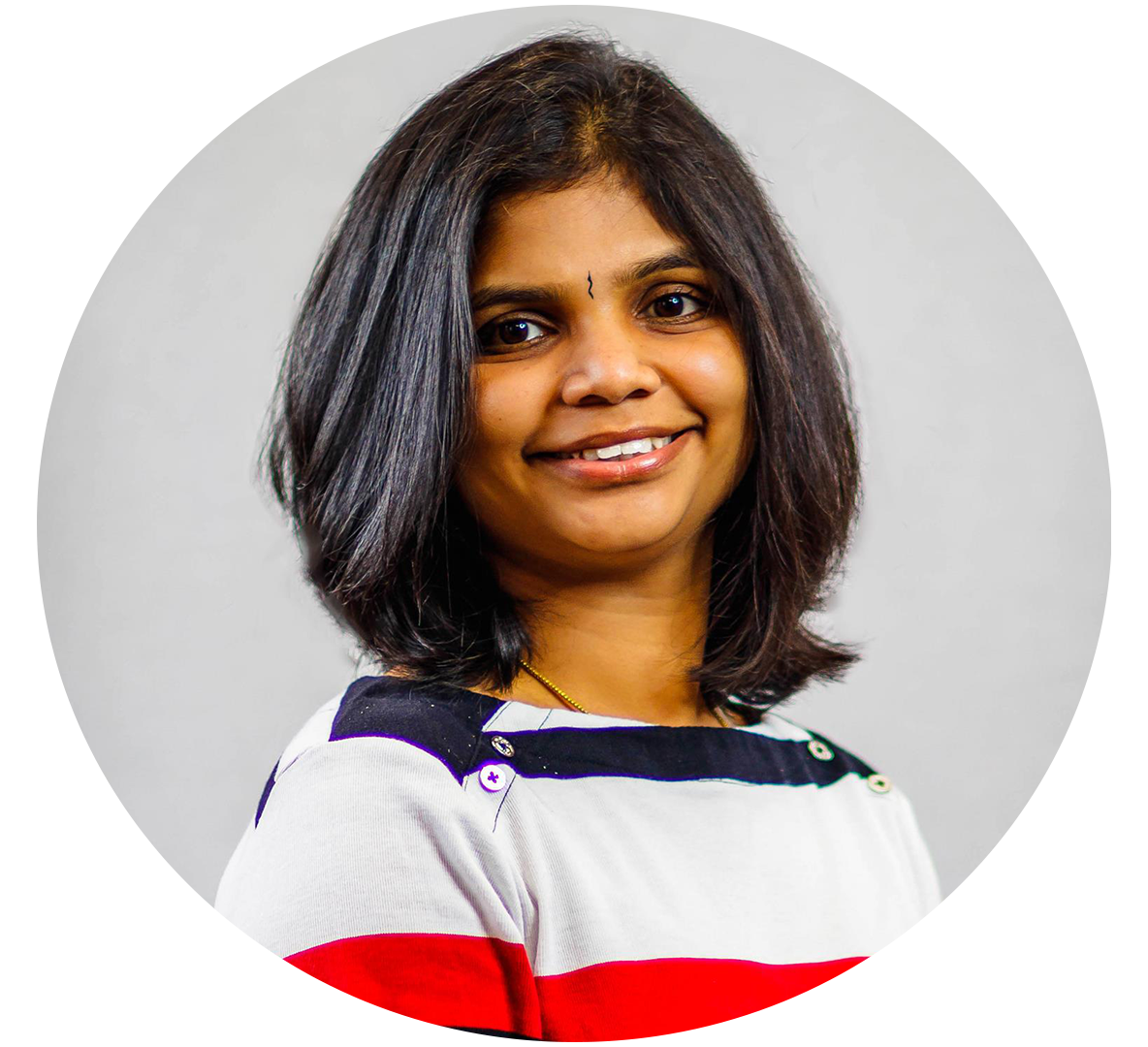 Pavithra Rajendran (Executive Assistant)  for CEO.