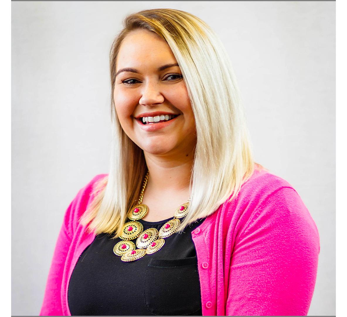 Kristen Carpenter -  Assistant Head of School