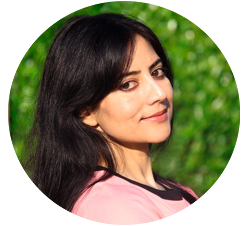 Aparna Joshi - Founder & President, Wonderland Montessori Academy