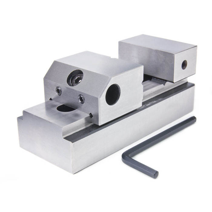 Surface Grinder Workholding   Workholding Accessories for Surface Grinders: Vises, Magnetic Chucks, 5C Collet Holders, and more.