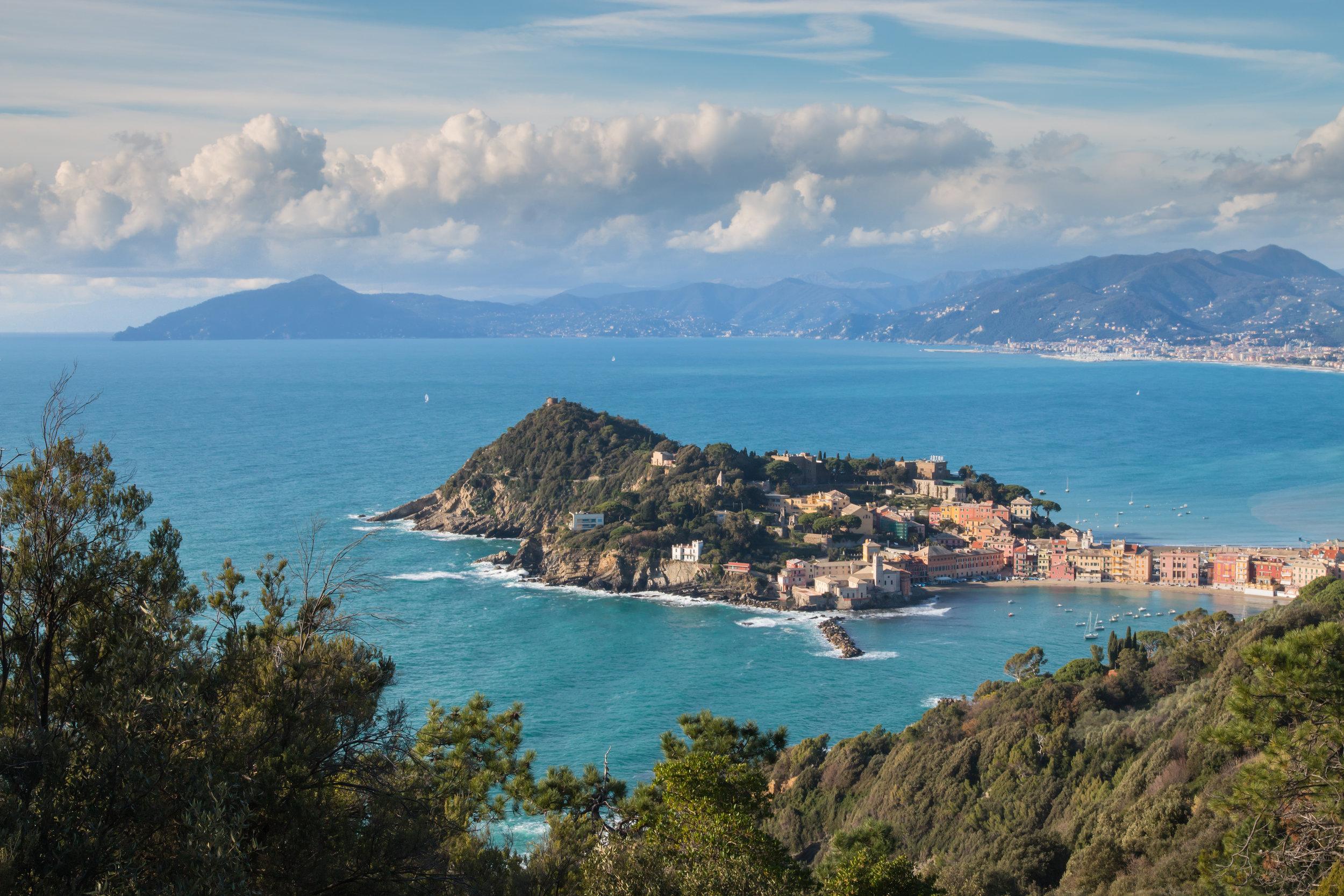 Sestri Levante, Liguria