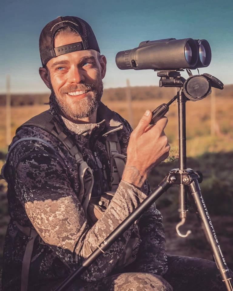 Sam, Host of The Wild Initiative Podcast