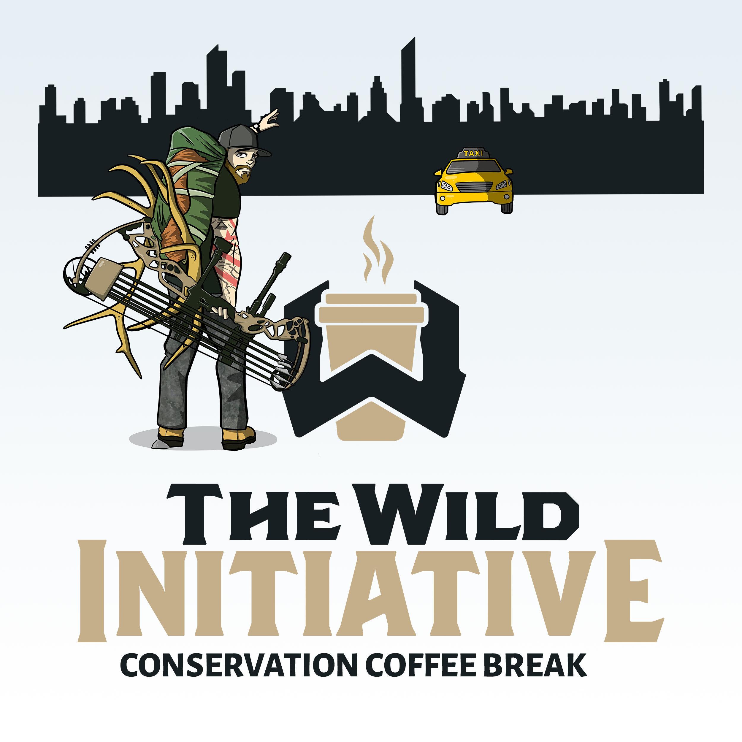 The Wild Initiative Conservation Coffee Break