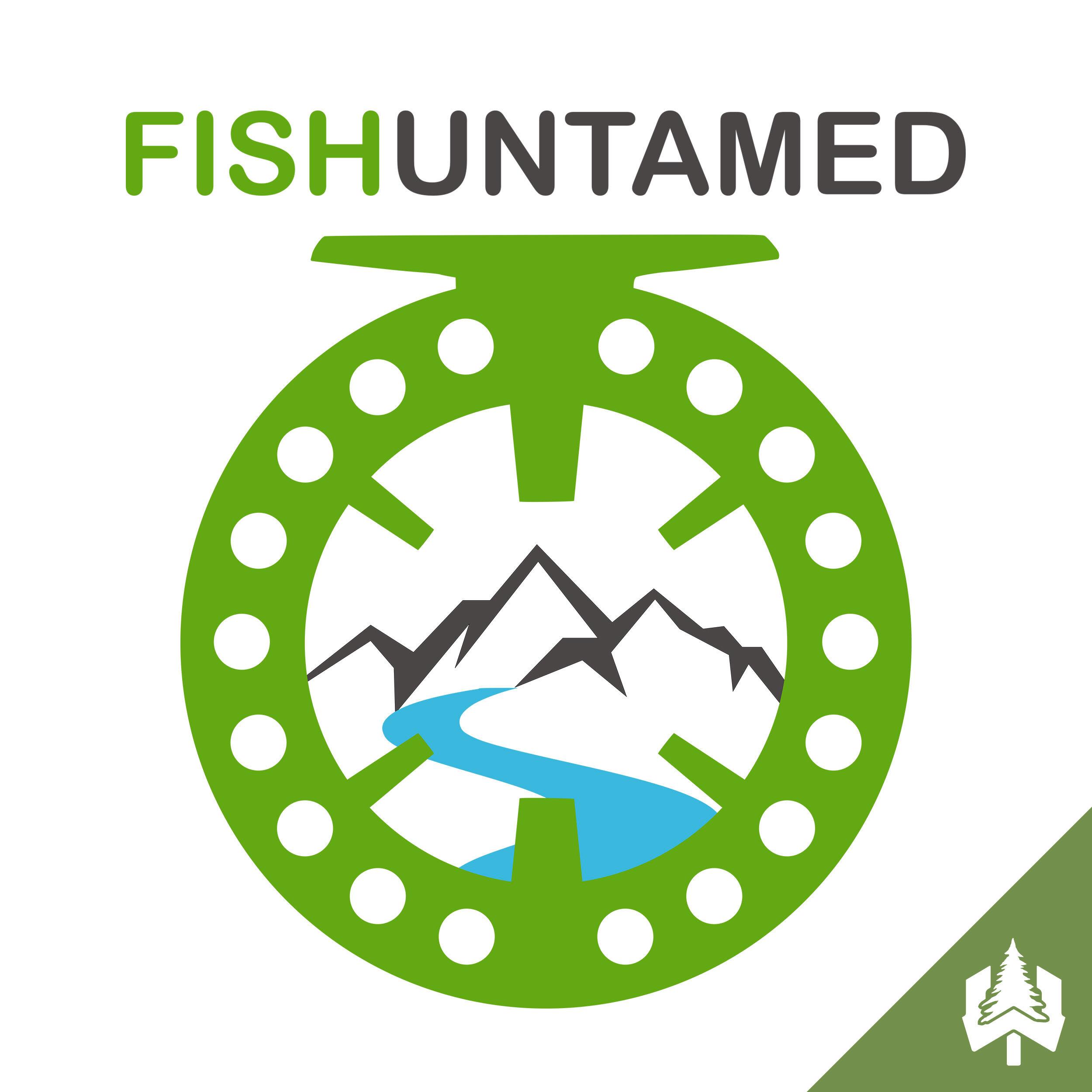 Fish Untamed