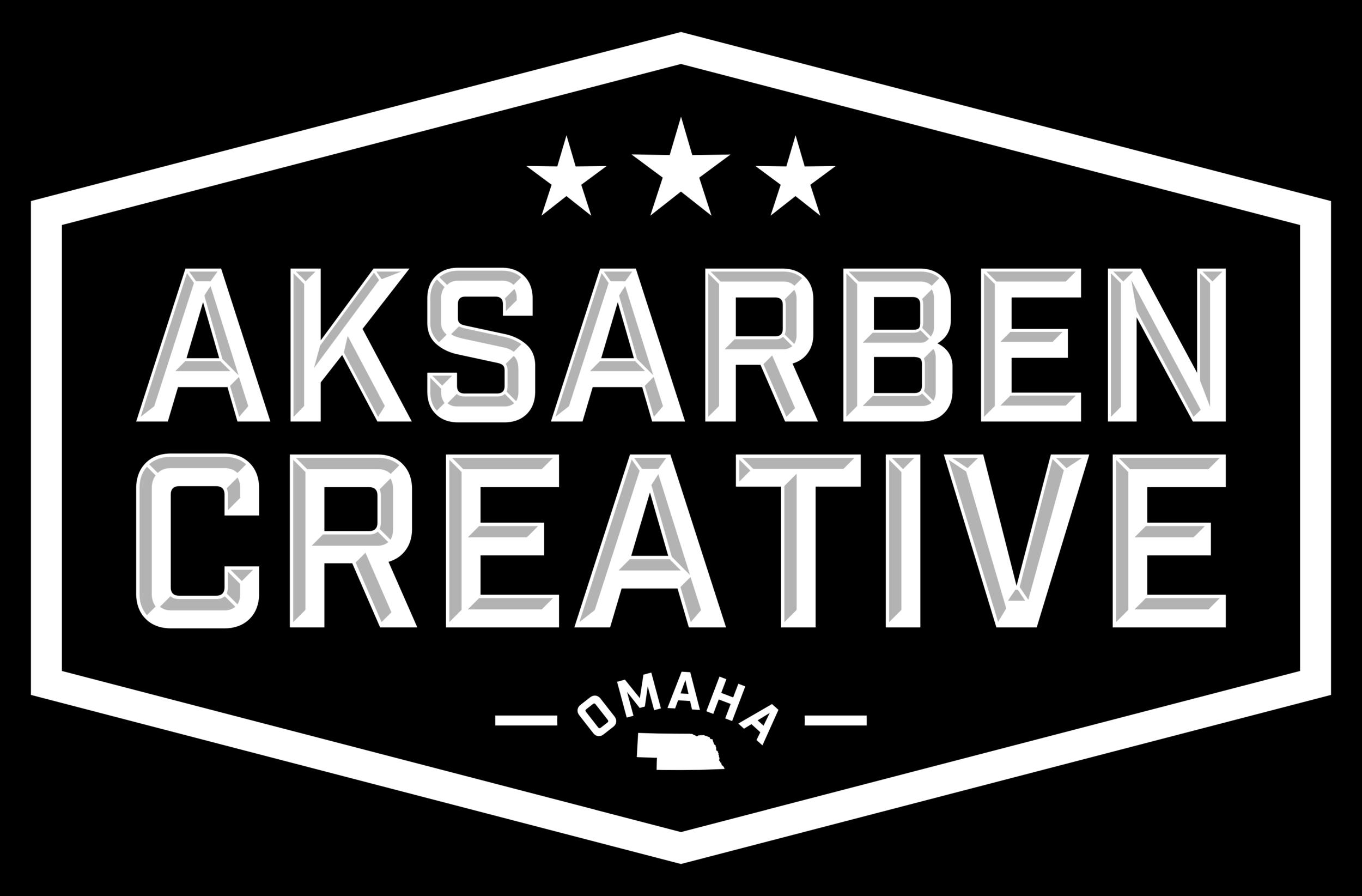 Aksarben Creative Alternate Logo 2.png