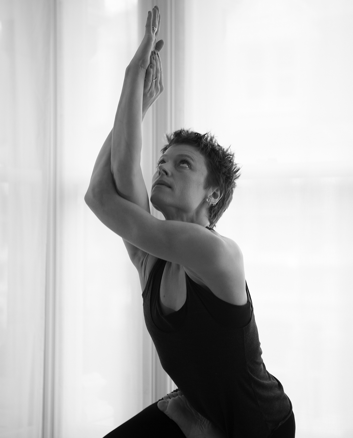 Session oneAshtanga: Form and Release -