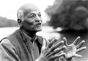 Satish Kumar - Peace Activist, Pilgrim, Editor Emeritus at Resurgence & Ecologist and author of 5 books, Satish's autobiography, No Destination, first published in 1978, has sold over 50,000 copiesSeminar: Yoga As a Way of Life