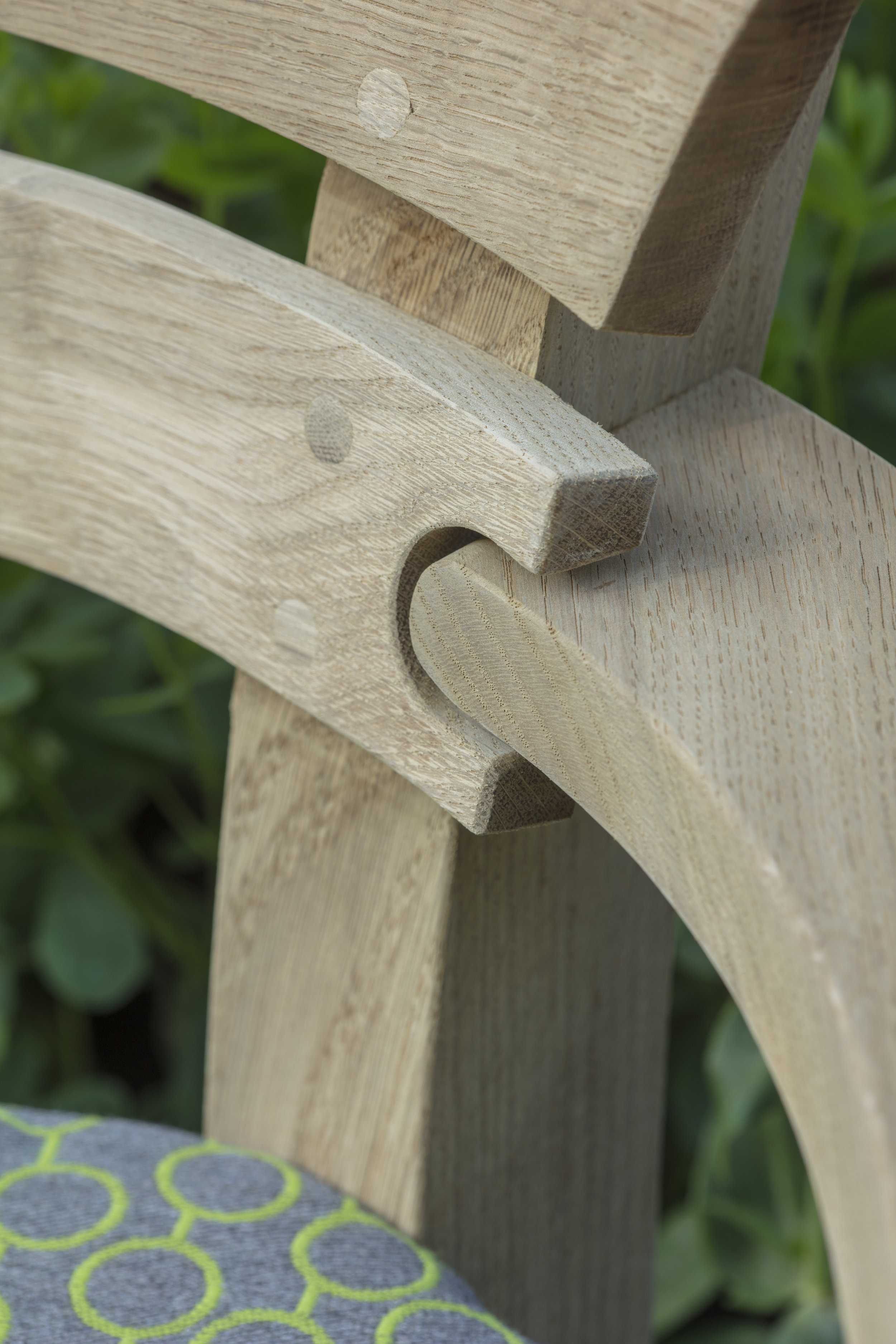 Craftsmanship; it's in the detail