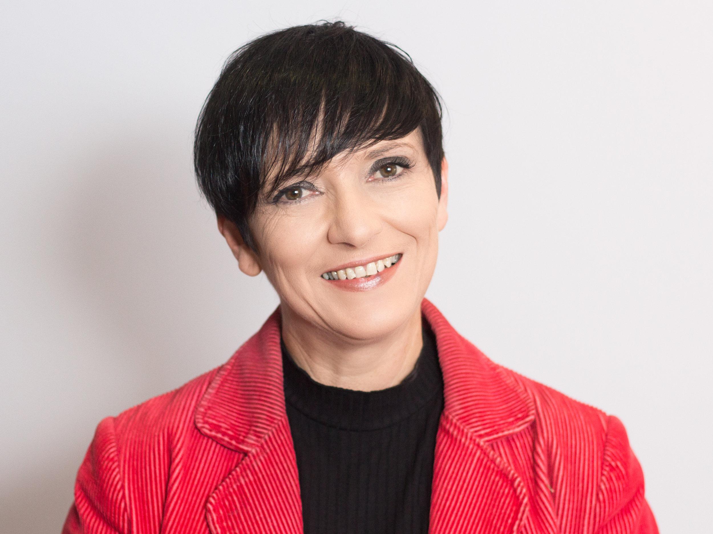 Helen Bissett
