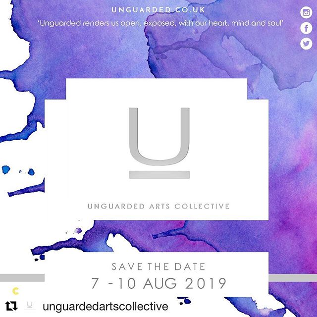 Next show in LOFT is from @unguardedartscollective, opening on Thursday!  #Repost @unguardedartscollective ・・・ • Our First Exhibition || 7 - 10 August 2019 || Save The Date • #unguardedarts #collective #exhibiton #show #gallery #opening #artist #art #creatives #painters #illustrators #photographers #videographers #designers #modernart #contemporaryart #visualcommunicators #life #freedom #heart #mind #soul #truth #creators #unguarded