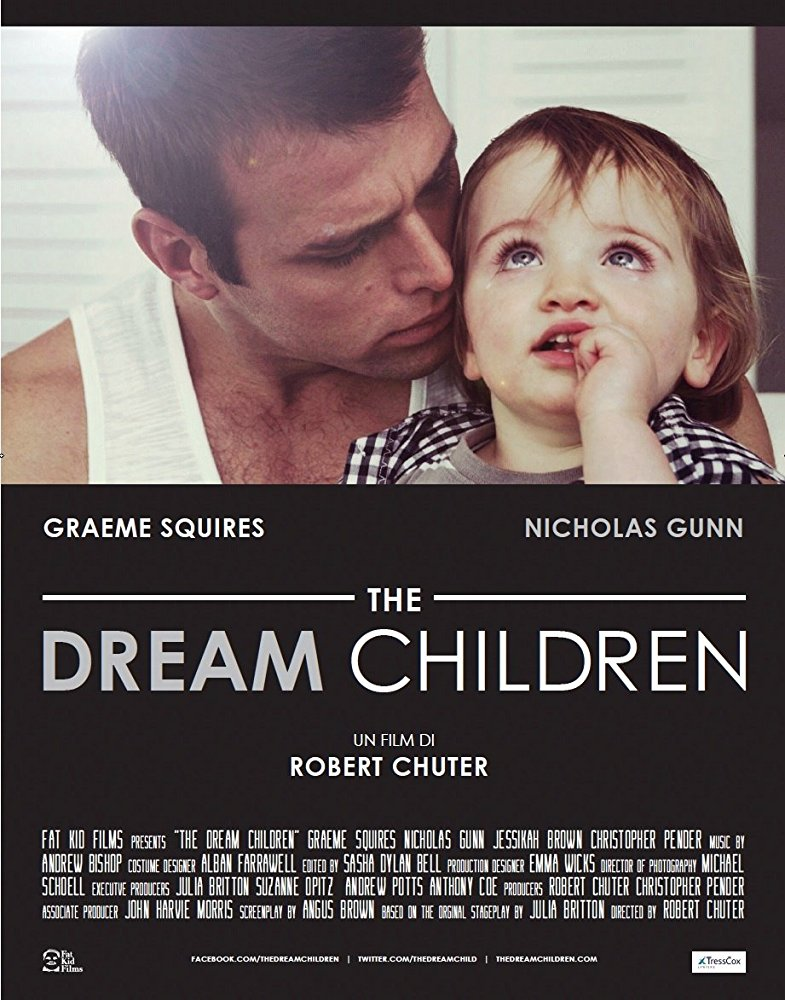 The dream children - Mix Engineer, ADR assistant