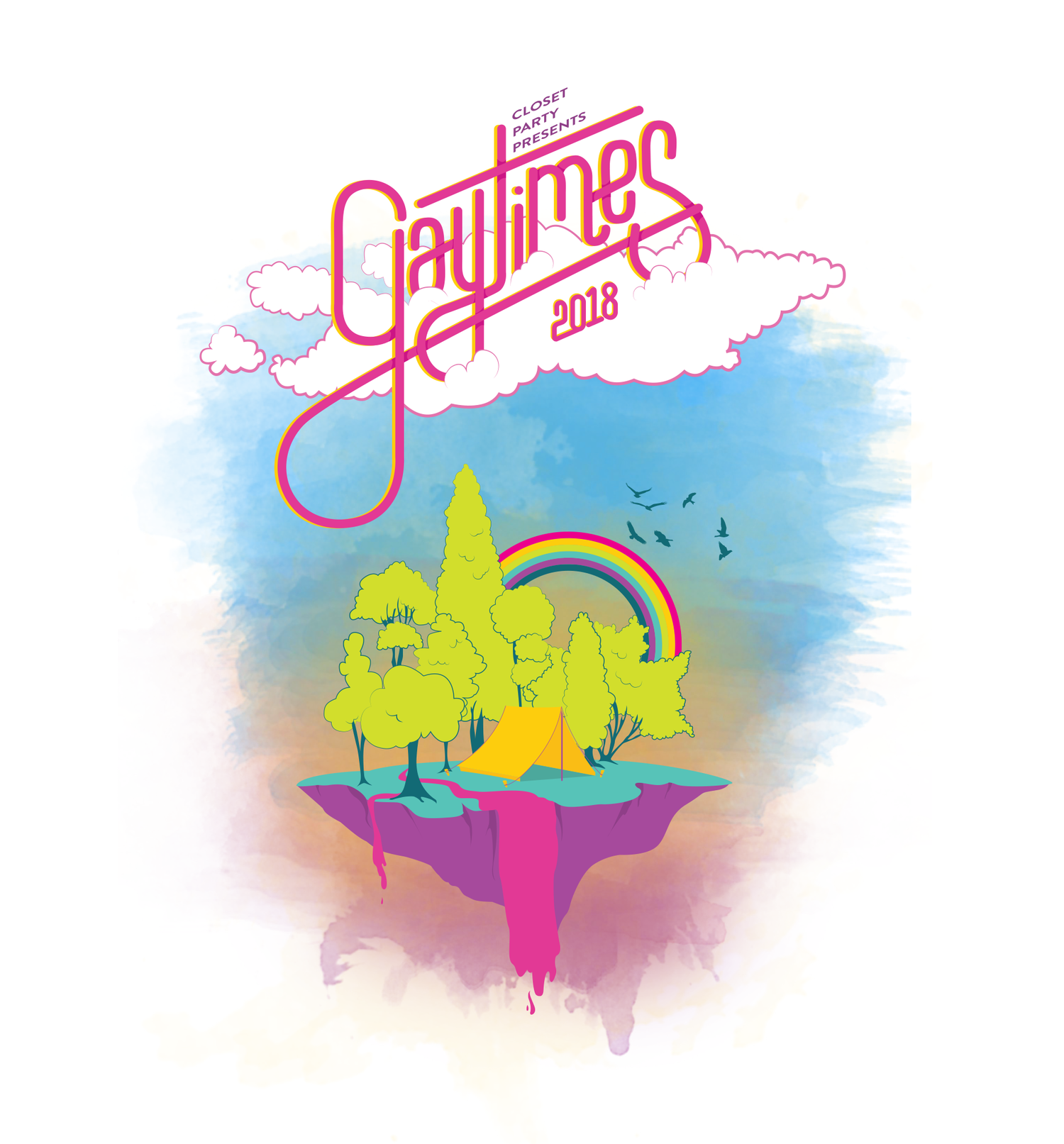 gaytimes - Site Manager
