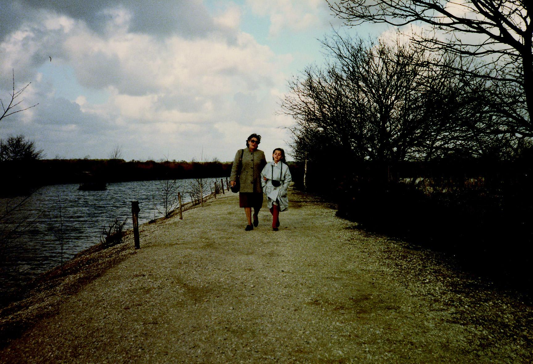factoria entre dos aguas-arcachon 1986.JPG