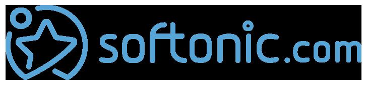 Softonic Logo Bonsai