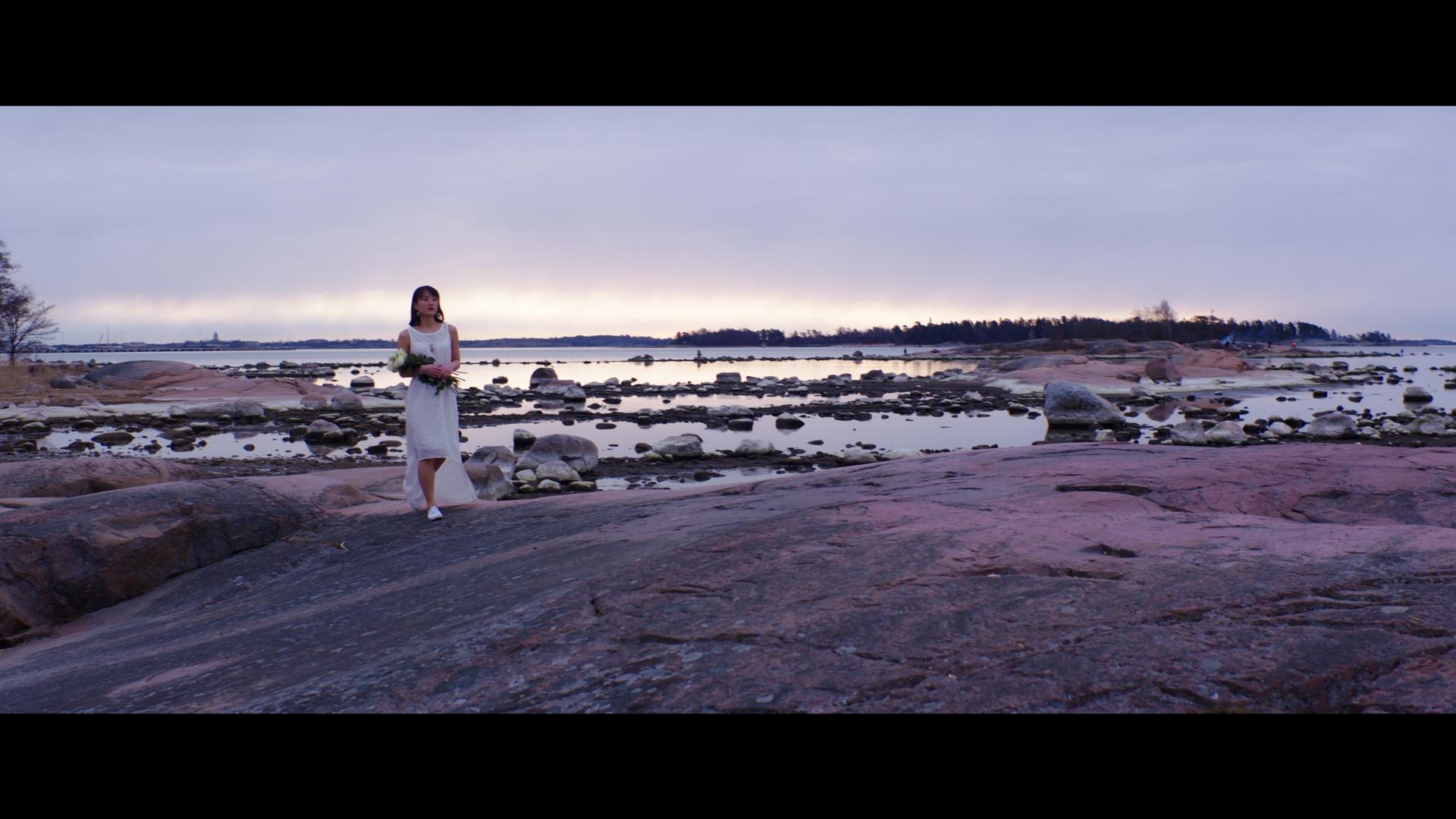 """""""Tuo soria saaren neito, saaren neito, saaren kukka."""" Kuva: Antti Vuori"""