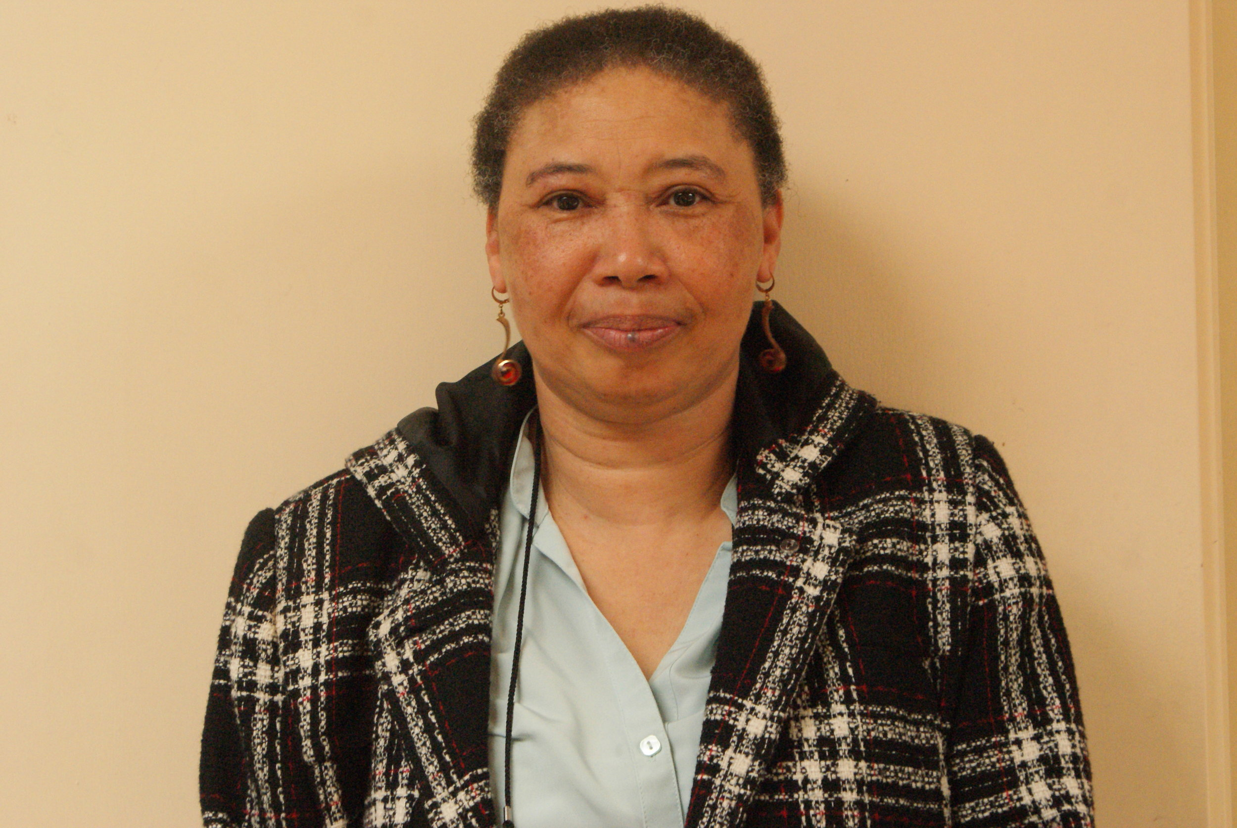 Angela Austin   Angela is the PCC Treasurer