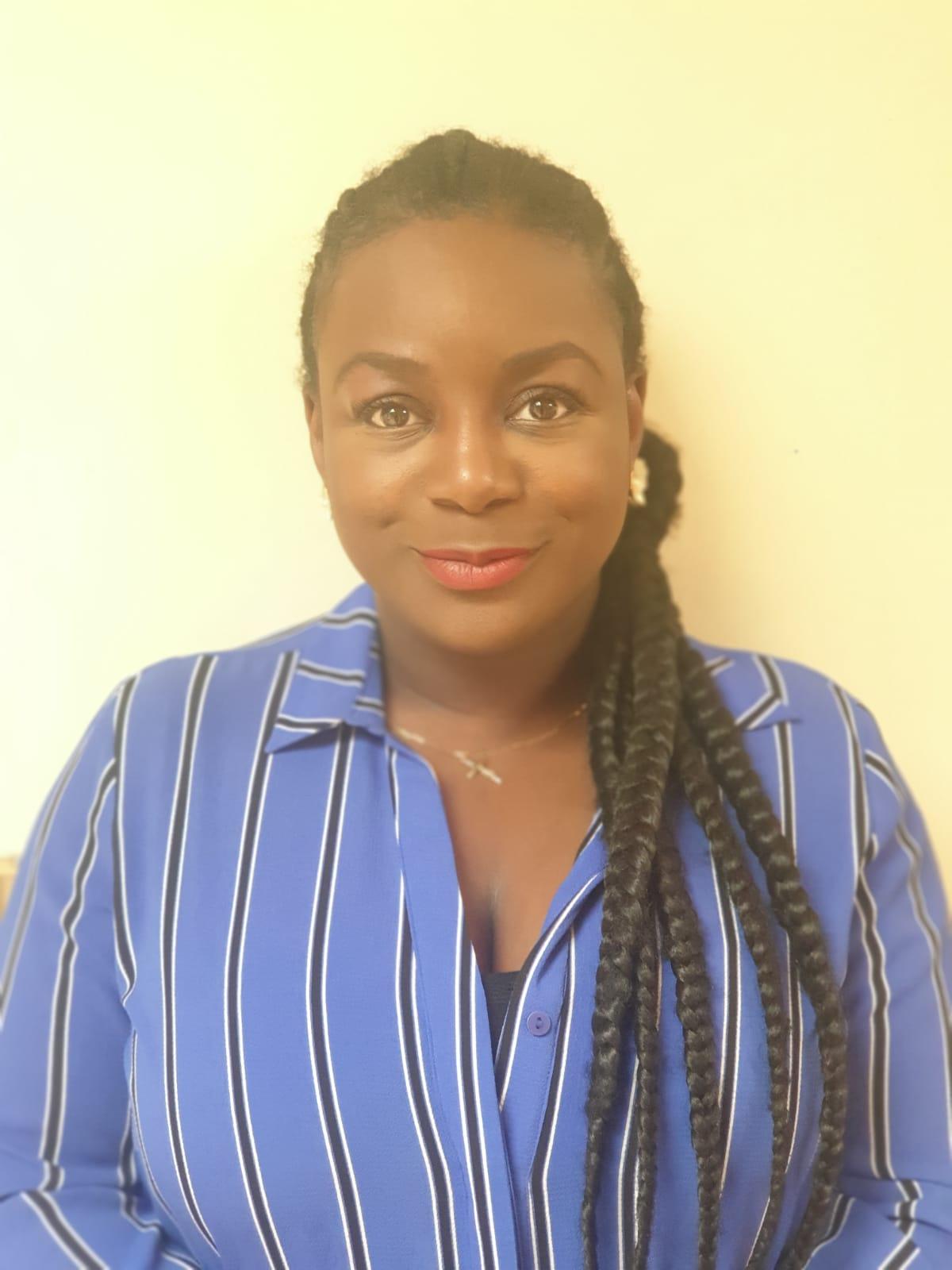 Kemi Taiwo   Kemi is Deputy Safeguarding Officer