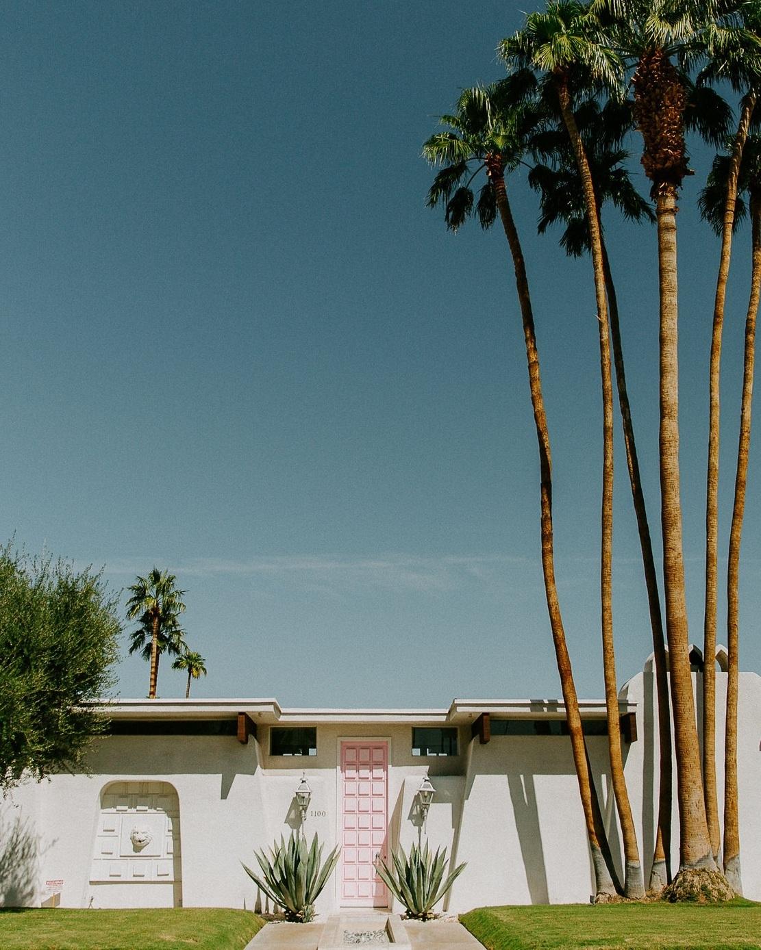 Palm Springs -