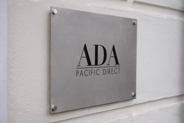 ADA   Internal and External Signage