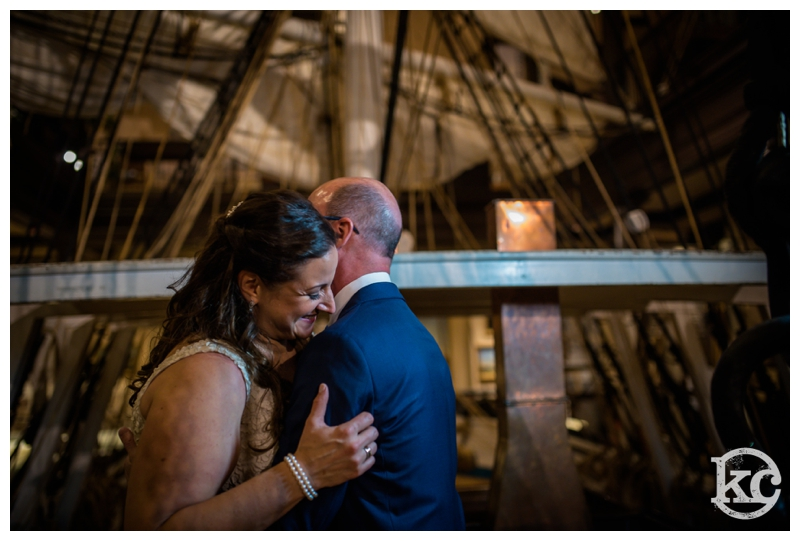 New-Bedford-Whaling-Museum-Wedding-Kristin-Chalmers-Photography_0065