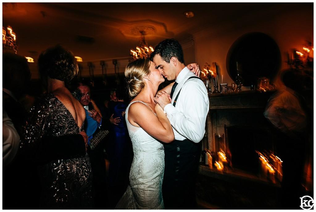 The Chanler Cliff Walk Newport RI, Wedding, Kristin Chalmers Photography
