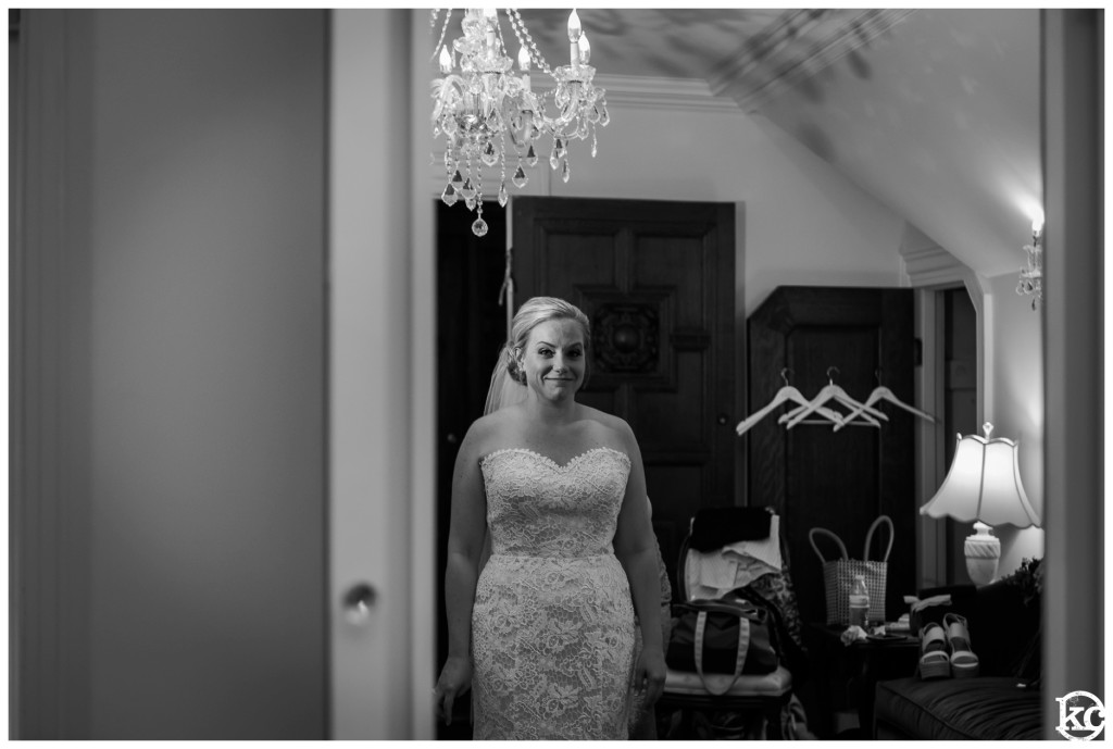Lanam Club Andover MA Wedding Kristin Chalmers Photography