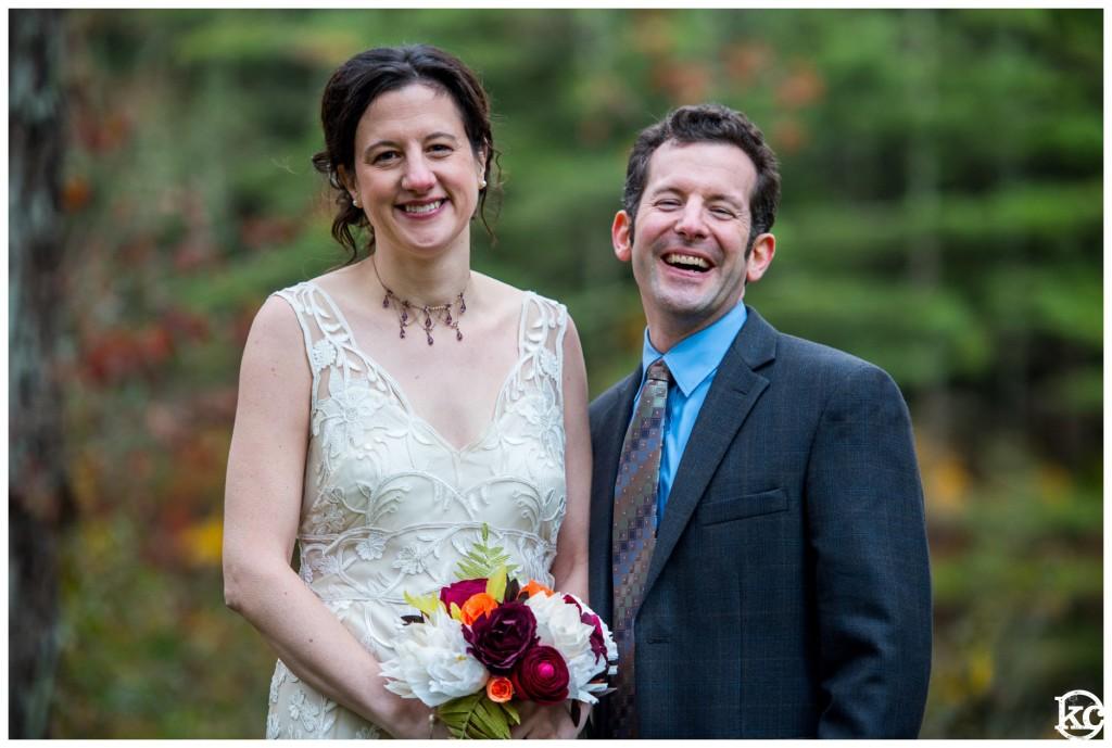 Whispering Pines Rhode Island Wedding Kristin Chalmers Photography