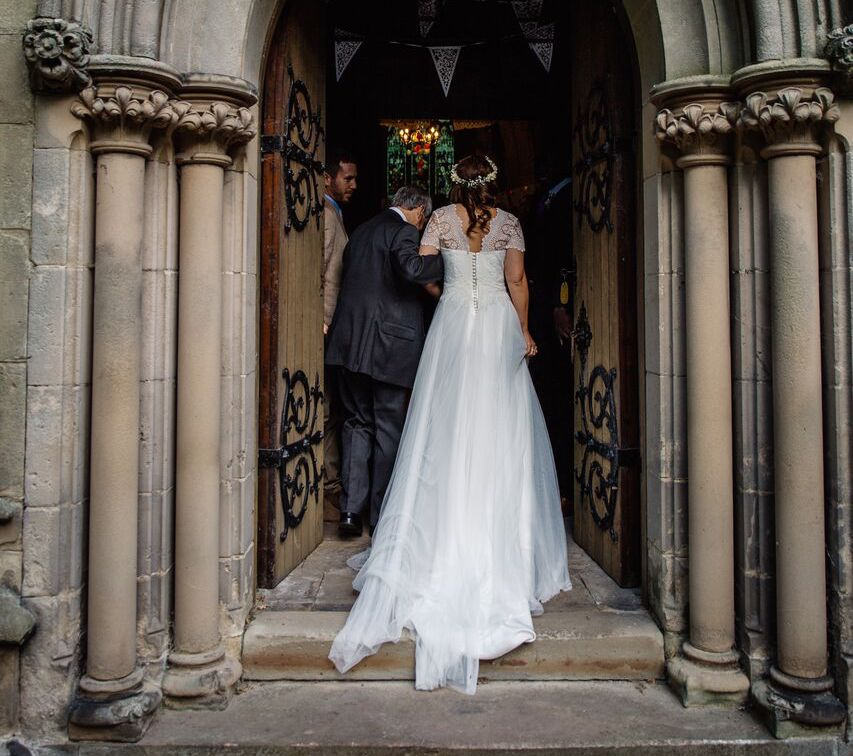 Weddings - The Estate has partnered with Cripps & Co to develop an enchanting, all season wedding venue in the stunning Victorian walled garden. Please visit their website for further information and to book your viewing.