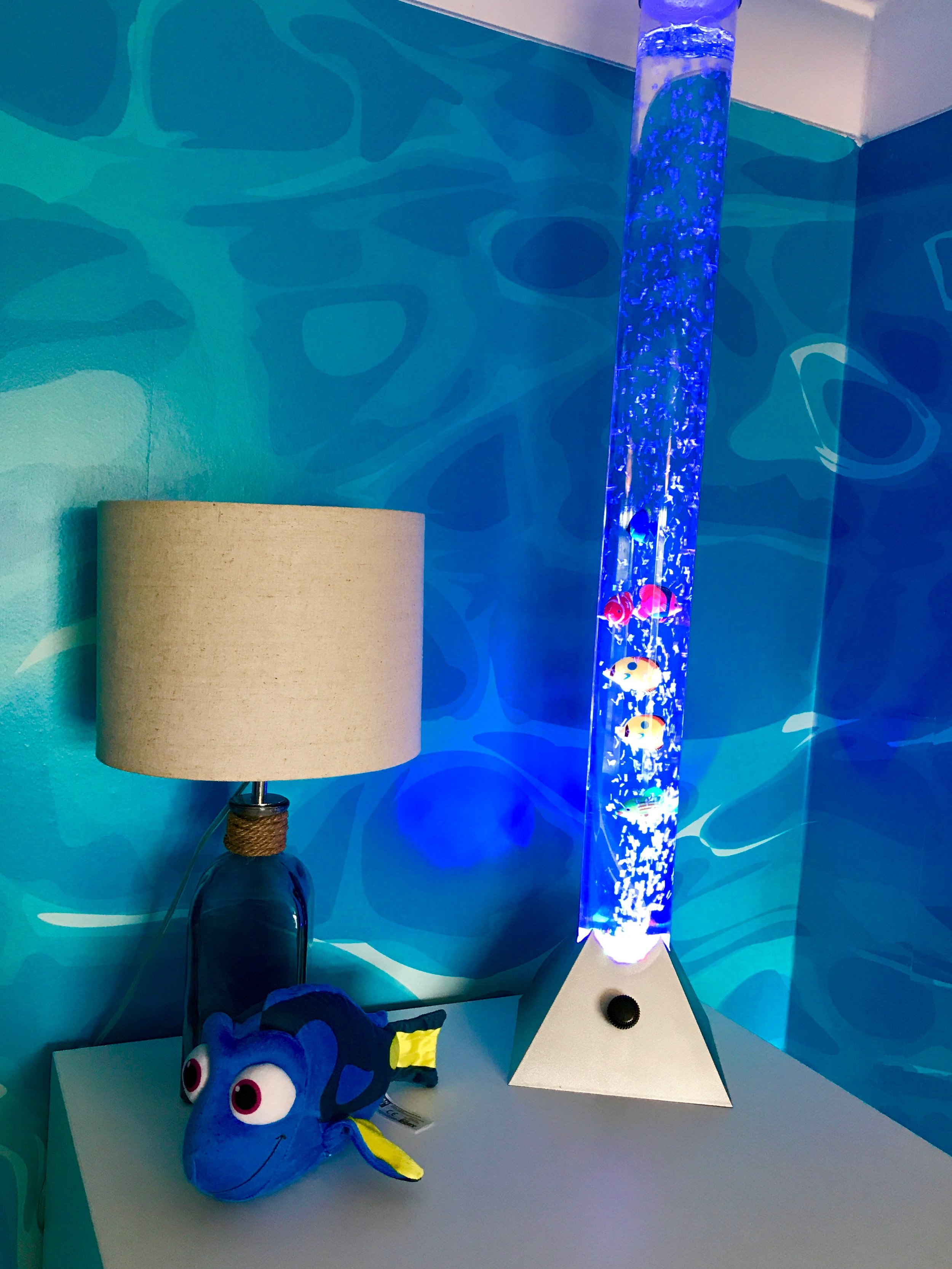 under the sea bedroom makeover kinderoo childrens interiors and make a wish 3