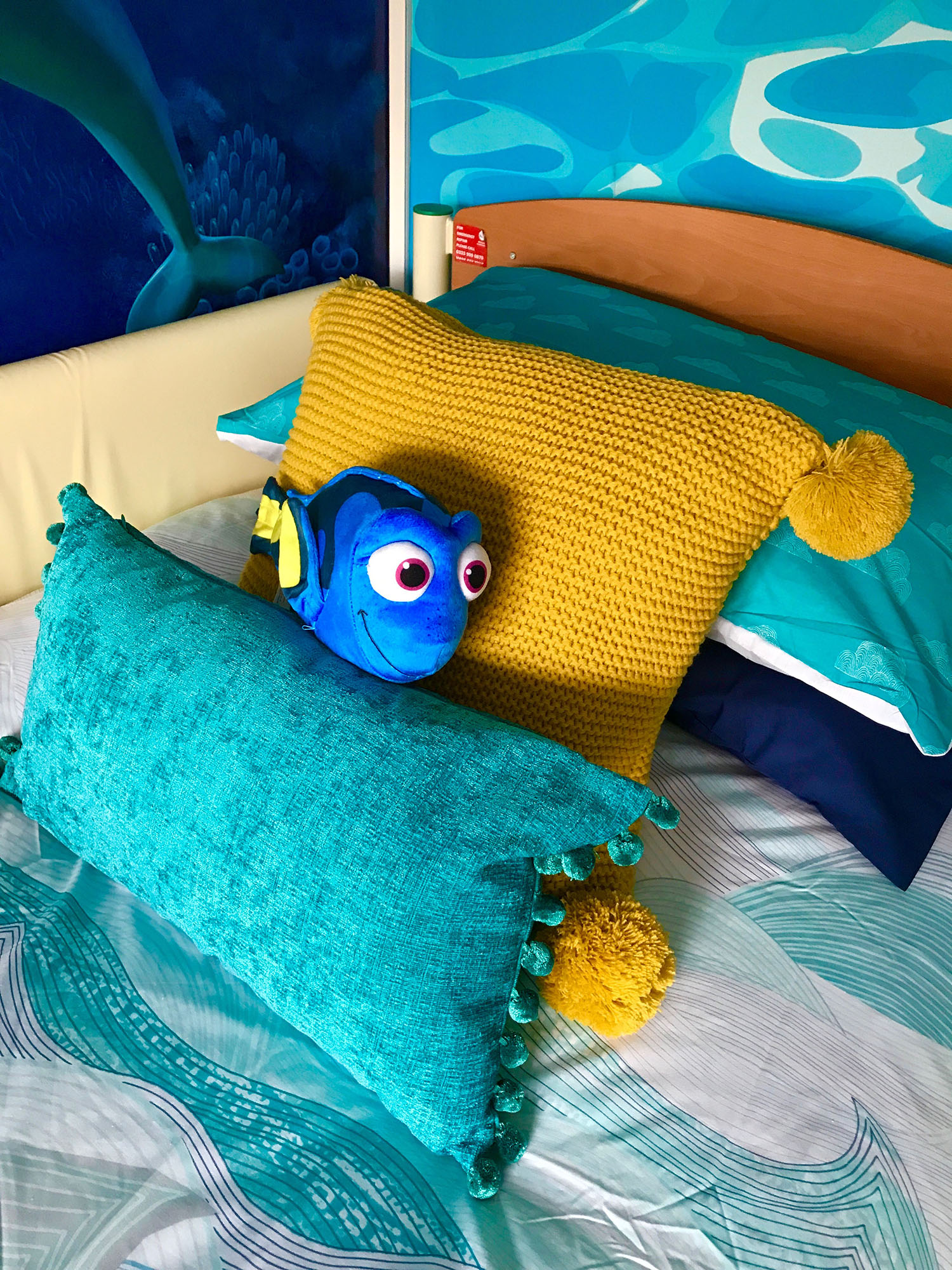 under the sea bedroom makeover kinderoo childrens interiors and make a wish 9
