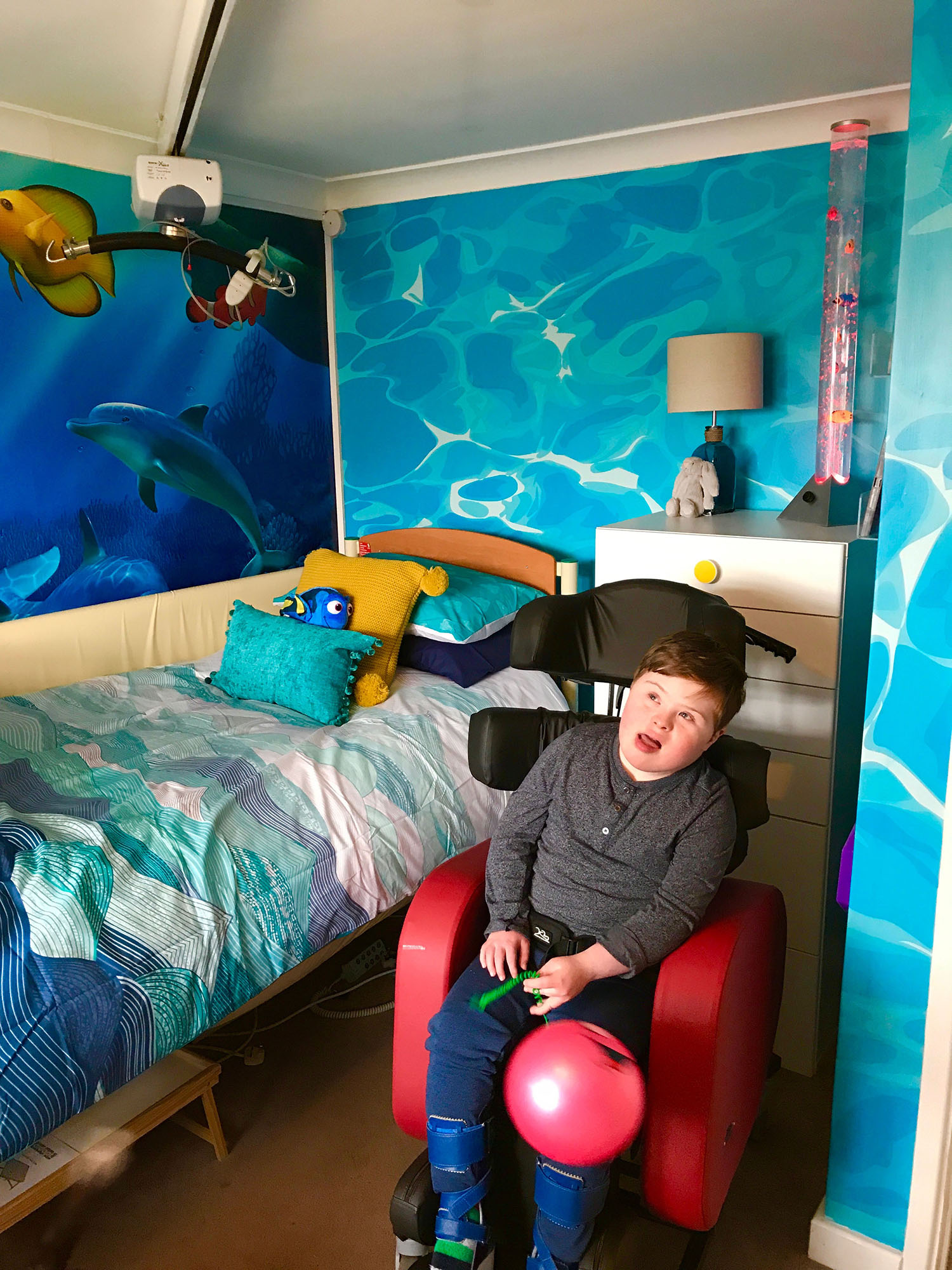 under the sea bedroom makeover kinderoo childrens interiors and make a wish 10