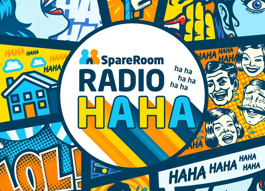 - SPAREROOMRadio HAHABRAND MATERIAL